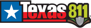 Texas811 logo