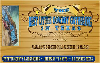 Best Little Cowboy