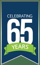 Celebrating 65 years!